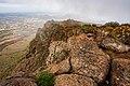 Near Summit of Roque del Conde on Tenerife.jpg