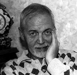 Leonid Nechayev - Nechaev Leonid Alekseevich