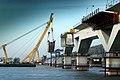 Nederland Moerdijk 8 januari 2003 ID297071.jpg