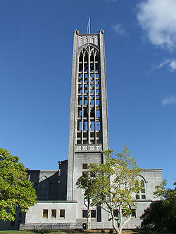 Nelson cathedral