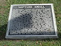 Neptune Small plaque.JPG