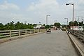 Netaji Subhash Bridge over River Saraswati - Tribeni - Hooghly - 2013-05-19 7732.jpg