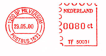 Netherlands stamp type M10.jpg
