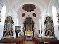 Neuhofen im Innkreis Kirche innen.JPG