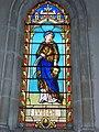 Neuvizy (Ardennes) Église Notre-Dame, vitrail 05.JPG