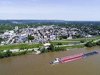 New Albany, Indiana City in Indiana, United States