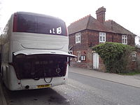 New Enterprise Coaches coach 2862 (FJ56 OBP), 2 April 2014 (2).jpg