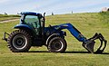New Holland tractor with NH 850TL front loader.jpg