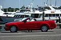 New York. East Hampton. Sag Harbor. Ford Mustang (2888529532).jpg
