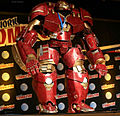 New York Comic Con 2015 - Hulkbuster (22078133066).jpg