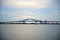 Newark Bay Bridge as viewed from the Bayonne County Park.jpg