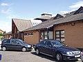 Newton Mearns Baptist Church - geograph.org.uk - 23389.jpg