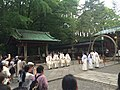 Nezu jinja oharai me no wa - a - June 30 2015.jpg