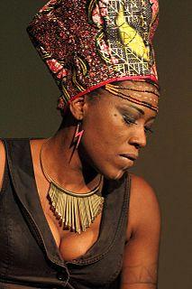 Niasony Congolese singer