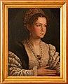Niccolò dell'abate, ritratto di donna, 1550 ca.jpg
