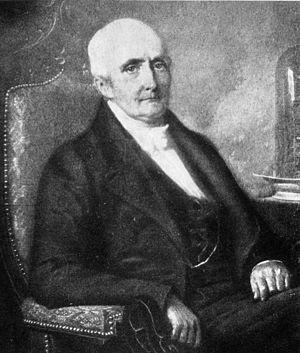 Nicolas-Théodore de Saussure - Nicolas-Théodore de Saussure