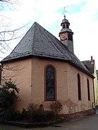 Niederrad Evangelische Kirche 2