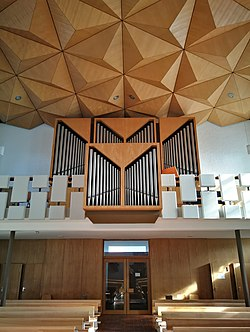 Niederstotzingen, Kath. Kirche St. Petrus und Paulus, Orgel (3).jpg