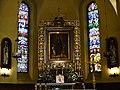 Niegowić Kościół - John Paul II - 13.jpg