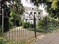 Nijmegen Rijksmonument 523043 Prima Villa Voorstadslaan 57 (met hekwerk).JPG