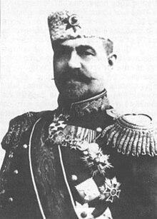 Генерал-лейтенант Никифор Петров Никифоров