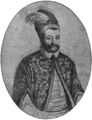 Nikolaus Zrinyi-Subić, der Held von Szigeth (Der Heldenspiegel Kroatiens).png