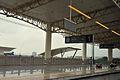 Ninghai Railway Station platform, 2014-06-11 03.jpg