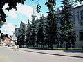 Nischni Nowgorod Einkaufsstrasse 04 Romanov 2004-07-09.jpg