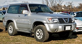 Nissan Safari Spirit 001.JPG