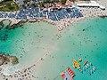 Nissi beach Cyprus (43722549671).jpg