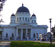 Saviour (Old Fair) Cathedral