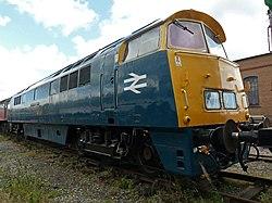 No.D1048 Western Lady (Class 52) (6104060798).jpg