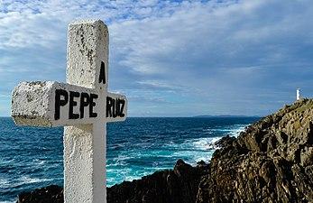 No es A Costa da Morte, pero quizá del sur de Galicia puede ser la zona que más se le parezca - Costa da Vela.jpg