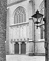 noord ingangspartij - doesburg - 20058039 - rce