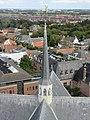 Noordwijk - Overzicht op het dak van de Sint-Jeroenskerk.jpg