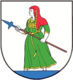 Coat of arms of Nordhastedt