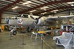 North American B-25J Mitchell 'N3675G' 'Photo Fanny' (44-30423) (26631452841).jpg