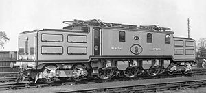 North Eastern Railway electric locomotive No 13.jpg