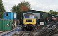 North Weald railway station MMB 20 47635.jpg