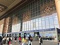 North entrance of Nanjing South Station.jpg