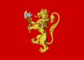 Norwegian Royal Standard flag.png