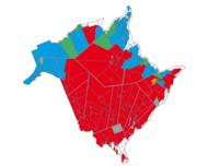 Nouveau-Brunswick langues