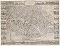 Nouveau plan de Paris, divisé en 12 arrondissements, 1817 - National Library of Australia.jpg