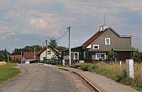 Nová Ves (RK), house No 45.jpg
