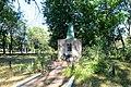 Novomyrhorod Brothery Grave of WW2 Warriors 01 Sadova Str.34 (YDS 2836).jpg