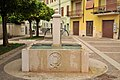 Nuova fontana - Piazza Italia - Calliano (TN).jpg