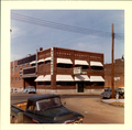 Nylon Net building, South Main Street & Pontotoc Ave; Memphis Tennessee.png