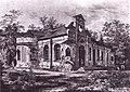 Nymphenburg Magdalenenklause - nach Lebschee, 1830.jpg