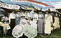Nystatefair 1915 suffragettes.jpg