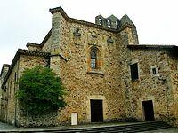 Oñate - Monasterio de Bidaurreta 1.jpg
